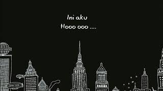 Devano Danendra - Ini Aku (Lyrics) OST Dear Nathan Hello Salma