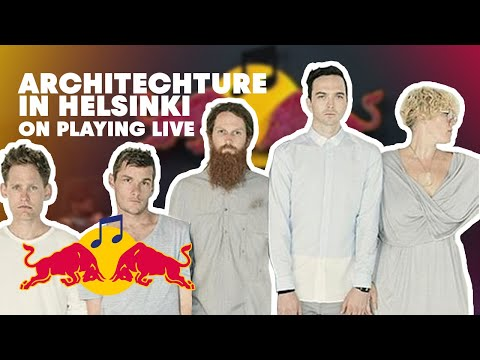 Architechture In Helsinki Lecture (Toronto 2007) | Red Bull Music Academy