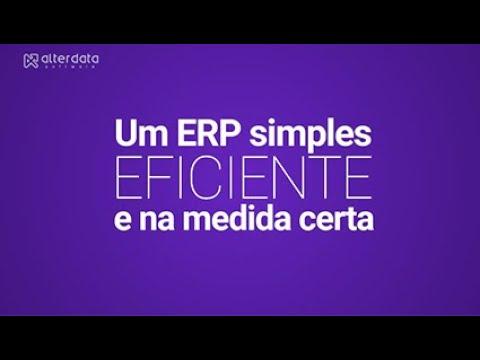 ERP4ME: Um ERP simples, eficiente e na medida certa!