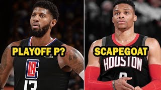 9 NBA Players Under the Most Pressure in the 2019-20 Season