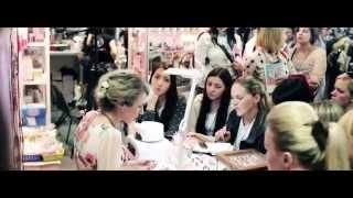 Фестиваль індустрії краси  'Дзеркало моди - Львів 2015'