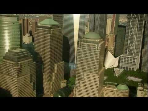 9/11 Memorial preview video - Unravel Travel TV