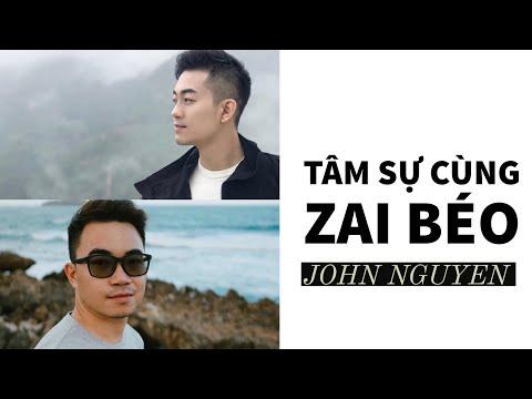Men vs Beauty - Tâm sự cùng zai đẹp (tập 2) - John Nguyen