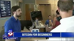 The Bitcoin Bowl & BitPay in St. Petersburg/Tampa from Bay News 9