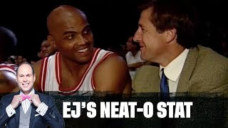 #SagerStrong Across the League   EJ Neat-O Stat