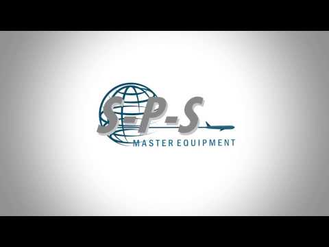 S-P-S Master Equipment Cargo Handling Systems Company Video.