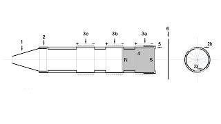 Water Propulsion Engine - invention