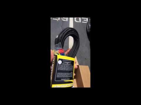 Full Sail Audio Production LaunchBox Unboxing