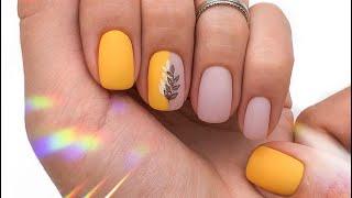Модный маникюр 2021 Дизайн ногтей Новинки модного маникюра весна 2021 ставшего суперпопулярным