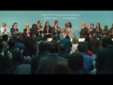 Inside the Tenth Ministerial Conference