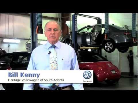 Heritage Volkswagen of South Atlanta Union City, GA