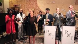 Break Free - Vintage '70s 'Tower of Power' - style Ariana Grande / Zedd Cover ft. Morgan James
