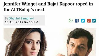 Jennifer Winget's new project revealed! But not Beyhadh2 and holidays,photoshoot❤