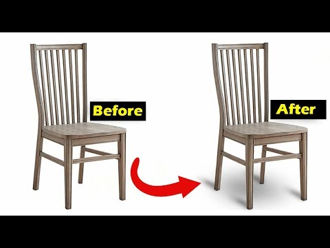 Adding Shadows Under Pieces Of Furniture In Photoshop | Realistic Shadows