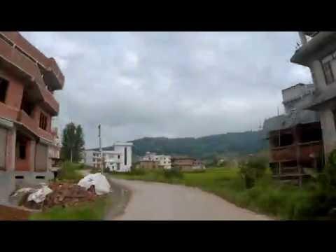 Trip to Changu Narayan Bhaktapur, Nepal