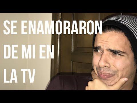 SE ENAMORARON DE MI EN UN CANAL DE TV