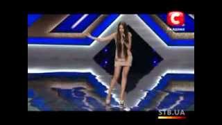 «The X-factor Ukraine» Season 3. Casting in Dnepropetrovsk. part 4