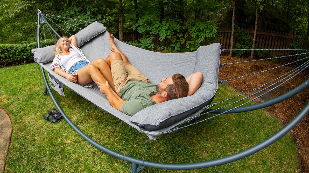 ENO SuperNest Hammock