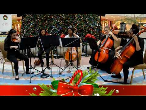 A Gift For Music at Orlando International Airport