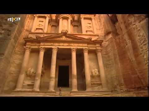 Het Jordaanse Petra: Een Stad Van Ruïnes - RTL TRAVEL