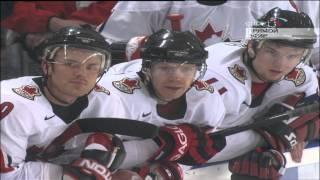 ОИ-2006 Хоккей Россия - Канада 5