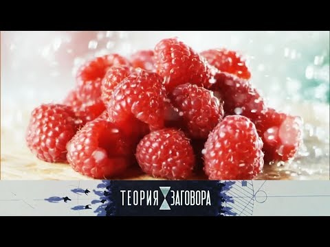 Теория заговора - Продукты-жиросжигатели. Выпуск от 09.07.2017