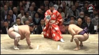 Январский турнир по Сумо 2016, 13-15 дни: Хатсу Басё (Токио) / Hatsu Basho (Tokyo)
