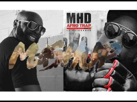 Kaaris & MHD- afro trap part.7 x Tchoin (Mashup)
