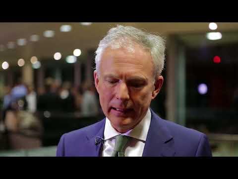 William Jackson, Managing Partner, Bridgepoint, Oxford Alumnus