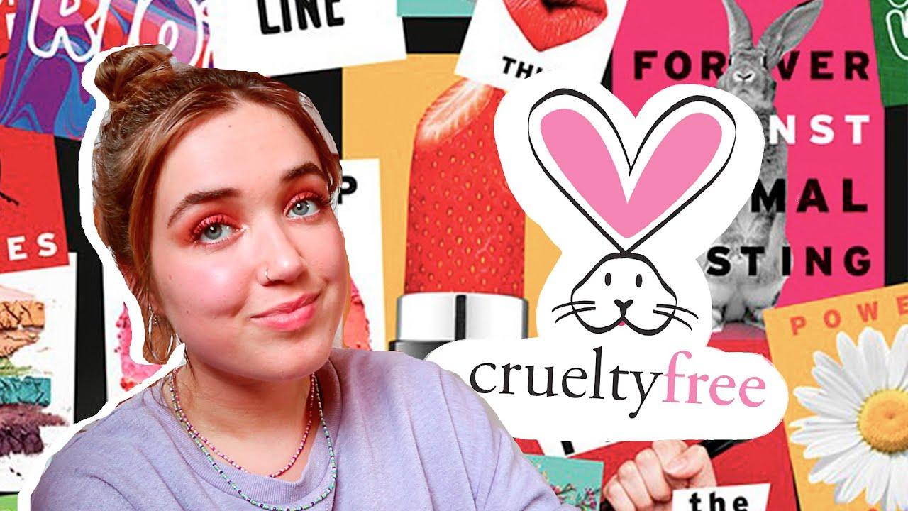 TESTEO EN ANIMALES: la crueldad que las marcas no te cuentan