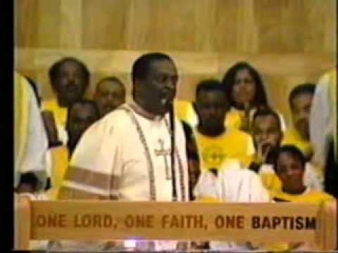Bishop David Ellis - A Christian Cannot Be A Failure Pt3 Of 5