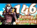 Heroes of the Storm: WP and Funny Moments #146