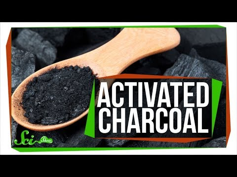How Does Activated Charcoal Work?