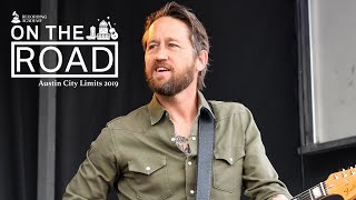 Chris Shiflett Of The Foo Fighters Talks New Solo Album, Dave Cobb & More | On The Road