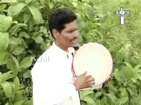 Tuppu Patti Povuta Kante (Folk Song) || Sailanna || Telugu Christian Song ||