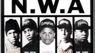 N.W.A. - Cruisin in my 64