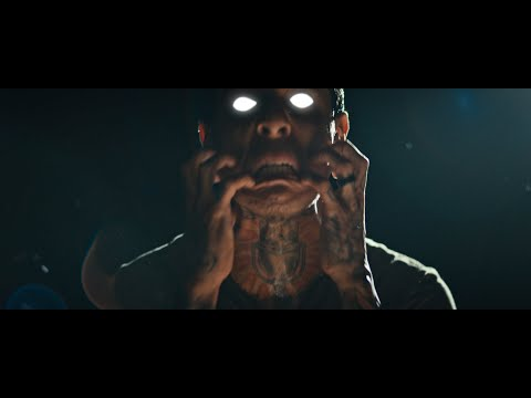 "Upon A Burning Body - ""Reinventing Hatred"" (Official Video)"