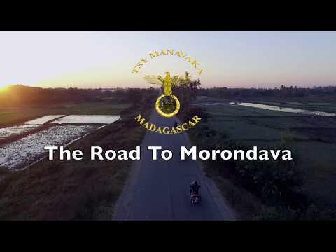 Tsy Manavaka - Road Trip to Morondava