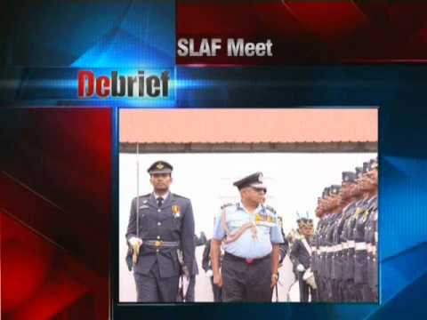 Sri Lanka News Debrief - 17.01.2011