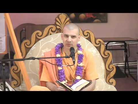 Шримад Бхагаватам 4.23.14 - Бхакти Расаяна Сагара Свами