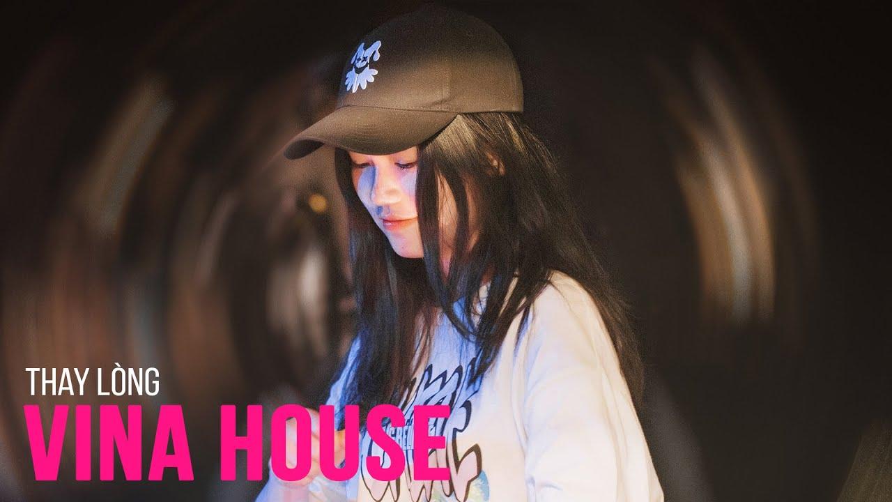 NONSTOP DJ 2021 Vinahouse THAY LÒNG REMIX HOT TIK TOK,CÂU HỨA CHƯA VẸN TRÒN REMIX VIỆT MIX 2021
