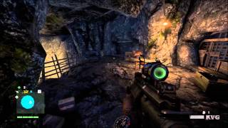 Far Cry 4 - Mask of Yalung Location - #11 – Satish's Sad Room | x:311 y:482 (PC HD) [1080p]