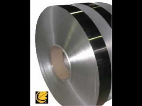 zhenjiang runfa aluminium strip ★Aluminium foil for fin stock