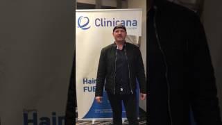 Implant de Par Turcia / Clinicana