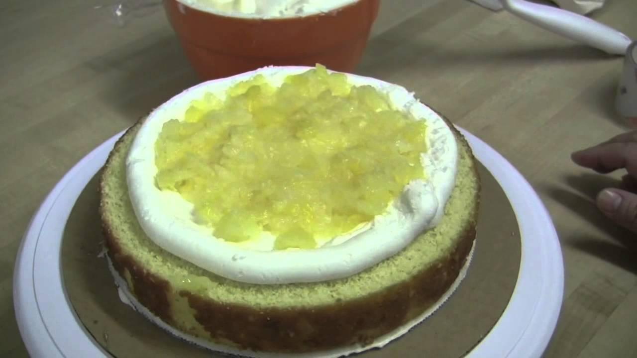Krazy Kool Cakes Dam Recipe