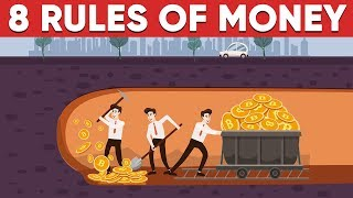 The 8 RULES of MONEY