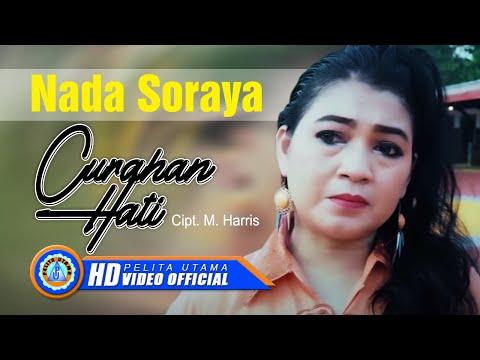 Nada Soraya - CURAHAN HATI (Official Music Video ) [HD]