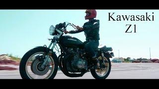 【Short Version】Story of man who loves festivals and Kawasaki /  Zと祭りを楽しむ