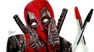 Upon a Deadpool
