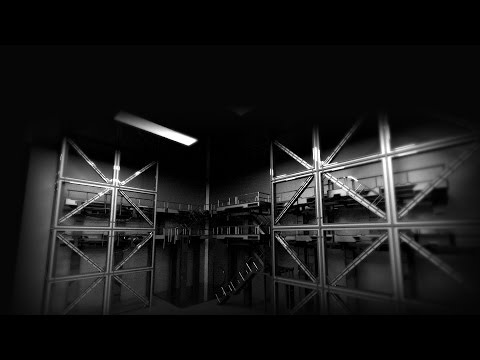 Fusion 360 - Facility Environment (Timelapse)